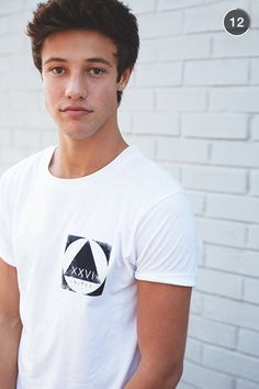 Cameron Dallas for Aeropostale