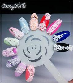 #koronkowepaznokcie #koronka #zdobienia #zdobieniaręczne #3d #hybrydowepaznokcie #wzorkinapaznokcie #wzornik #nailartist #nails #svarowski #ślubne #pazury #paznokcie #indigo  #mani #rzeźby #3dnails #nails 3d #nailsdesign #koronkanapaznokciach