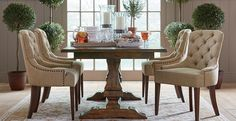 Dining Room Photos, Design Ideas, Pictures & Inspiration | Birch Lane