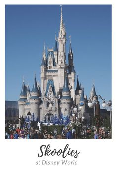 Does Disney allow Skoolies? Find out what Disney Told Odysseys With Love about Skoolies at Disney World