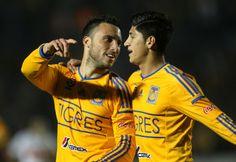Copa MX Tigres 4-0 Correcaminos (04 de Febrero) Foto: Jorge López