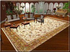 Teppich extra groß