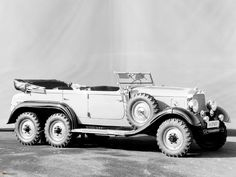MB G4 – 1938