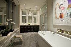VANITY IDEAEast Delaware Place - Chicago, Illinois | Private Residences | Environment