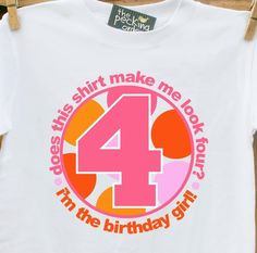 Birthday Girl Shirt Does This Make Me Look You Customize And Personalize MBD 099