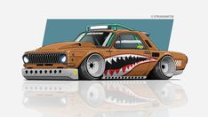 Custom Hot Wheels, Custom Cars, Car Wallpapers, Animes Wallpapers, Creative Instagram Names, Car Paint Colors, Cool Car Drawings, 4x4, Concept Motorcycles