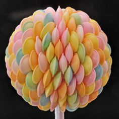 Another variation on sweetie trees!