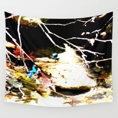 Available in three distinct sizes, our Wall Tapestries are made of Wall Tapestries, Tapestry, Hand Sewn, Laptop Sleeves, Vivid Colors, Crisp, Indoor, Cold, Interior