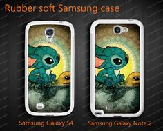 Stitch and Turtlecases for Samsung Galaxy Note 2 II by janicejing on We Heart It. http://weheartit.com/entry/67657782/via/TammyLux23