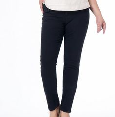 Size 30-38 Plus Size Stretch Black Jeans Women High Waist Jean Slim Femme 100kg Women Denim Pants Autumn WinterJean Taille Haute #Affiliate