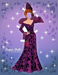 Fran Drescher in The musical Cinderella 4