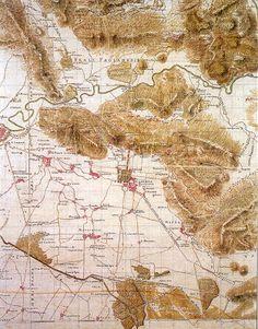 Istituto di ricerca storica delle Due Sicilie: Il paesaggio dei Monti Tifatini e le Delizie Reali, uno studio paesaggistico, storico e naturalistico