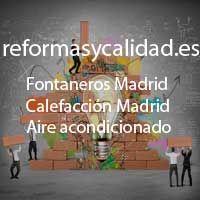Empresa reformas integrales Madrid, politica de privacidad y cookies