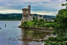 Blackrock Castle by Donato Scarano on 500px