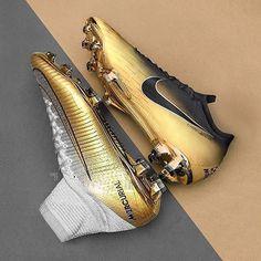 "Nike mercurial Superfly or Mercurial ""the best"" (unreleased)? Adidas Soccer Shoes, Nike Football Boots, Soccer Boots, Nike Tennis, Football Cleats, Sports Shoes, Nike Shoes, Fifa Football, Souliers Nike"
