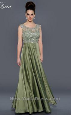 Lara 21818 Dress - NewYorkDress.com