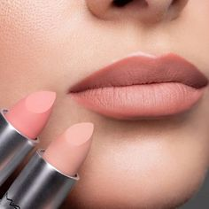 32 Gorgeous Mac Lipsticks Are Awesome - Scattered Petals & Influentially It - Hair and Beauty eye makeup Ideas To Try - Nail Art Design Ideas Mac Makeup, Beauty Makeup, Hair Beauty, Makeup Cosmetics, Mac Lipstick Swatches, Mac Lipsticks, Nude Lipstick, Makeup Designs, Nail Art Designs