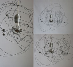 Rusty wire butterfly wire and metal pinterest butterfly wire lampe wire artgoodiesdo it yourself solutioingenieria Gallery