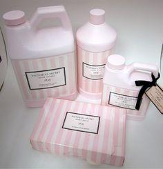 Victoria S Secret Laundry Soap It S Back I Love This