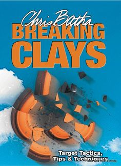 Breaking Clays - Chris Batha Clay target shooting is one of the fastest growing recreational sports When compared to games of golf or tennis it is  relatively easy to learn the basics in a short period of time, so even a beginner is able to quickly take part in competitions and club events.