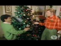 "Hall and Oates ""Jingle Bell Rock"""