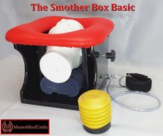 Smother Box Smotherbox Queening Chair Facesitting