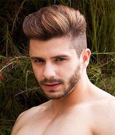Rocking Short Hairstyles for Men 2015 – 2016