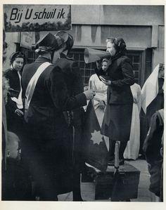 https://flic.kr/p/dRU2SB | Kees Scherer  24 uur Amsterdam, Leger des heils  1957