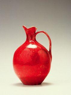 Pomegranate juglet - Katherine Smyth