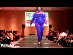 Philadelphia Full Figure Fashion Week.mp4