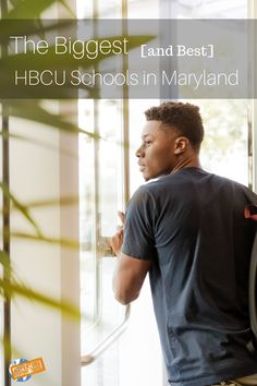 The state of Maryland holds several important HBCU schools, especially within the Baltimore area. This blog discusses 4 big-time historically black colleges/universities in Maryland, these schools considered to be the biggest and best HBCU's in the state. Big Time, Colleges, Baltimore, Maryland, Schools, Travel Tips, University, How To Plan, Blog