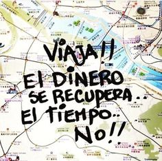 Without risk is nothing. 🇲🇽🇦🇷🇨🇦🇨🇦 What you think? Positive Phrases, Motivational Phrases, Positive Life, Inspirational Quotes, Spanish Quotes, Travel Quotes, Life Is Beautiful, Wise Words, Favorite Quotes
