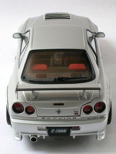 Nissan Skyline photos - http://divinumphoto.com