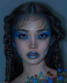 Trendy Makeup Artist Photography Posts 43 Ideas - - Trendy Makeup Artist Photography Posts 43 Ideas Gifts of illusions Trendy Maskenbildner Fotografie Beiträge 43 Ideen Types Of Photography, Artistic Photography, Photography Lighting, Photography Tutorials, Creative Photography, Photography Ideas, Marine Photography, Photography Outfits, Photography Composition