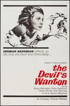 Prison (1949) - Dir. Ingmar Bergman