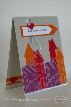 7 sep 2014 De Stempel Ploeg: Itty Bitty Accents Punch Pack, Holiday Home Photopolymer Stamp Set, Homemade Holiday framelit dies, Teeny Tiny Wishes