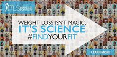 Weight Loss Isn't Magic, It's Science