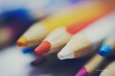 Colored Pencils by hotamr.deviantart.com on @deviantART