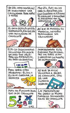 Cuentos Dibujados: La escuela