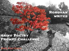 I get the feeling the prompts were either difficult or were perhaps confining this week. One of the greatest things about Haiku is the recalling of memories when pulling forth inspiration for writi...