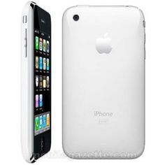 Used iPhone 3GS White 32GB