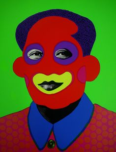 how now clown mao | paul insect