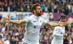 Fernando Llorente believes Swansea will avoid the drop
