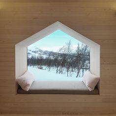 split view mountain lodge - Bliss
