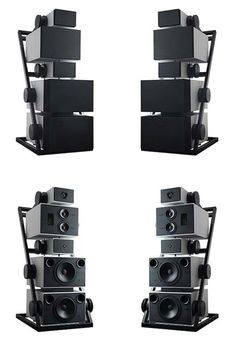 Goldmund Apologue speakers