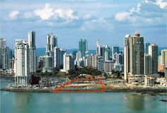 Trump Panama Ocean Club.  Can't wait to visit next week and open up Tui Lifestyle's new demo models!