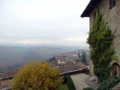 Piemonte- Barolo