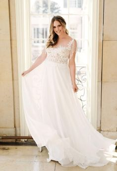 Wedding Dress Styles, Boho Wedding Dress, Wedding Day, Boho Gown, Bohemian Bride, How To Feel Beautiful, Bridal Gowns, Nostalgia, Fashion Dresses