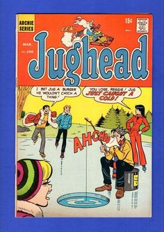 Archie's Pals 'n' Gals Archie Comics Characters, Archie Comic Books, Favorite Cartoon Character, Comic Character, Character Design, Archie Comics Jughead, Ghibli, Archie Comics Riverdale, Josie And The Pussycats