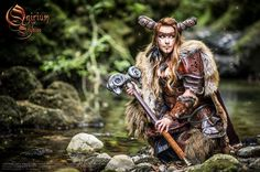 celtic-cosplay